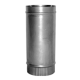 "250mm Multifuel Stainless Steel Pipe 5"" (125mm)"