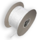 12mm Fire Rope White (Full Drum 25m Length)