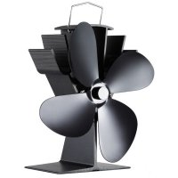 "Woolly Mammoth Swift Plus Stove Fans ""MULTI-BUY"" x 4"