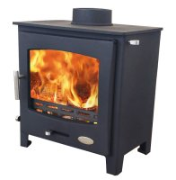 Woolly Mammoth 5 WideScreen - 4.7kw DEFRA Approved