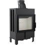 Kratki Lucy 12 12kw Inset Wood Burning Stove - LUCY/12