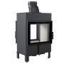 Kratki Lucy 12 12kw Double Sided Inset Stove - LUCY/12/T
