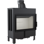 Kratki Lucy 14 14kw Inset Wood Burning Stove - LUCY/14