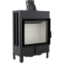 Kratki Lucy 15 15kw Inset Wood Burning Stove - LUCY/15