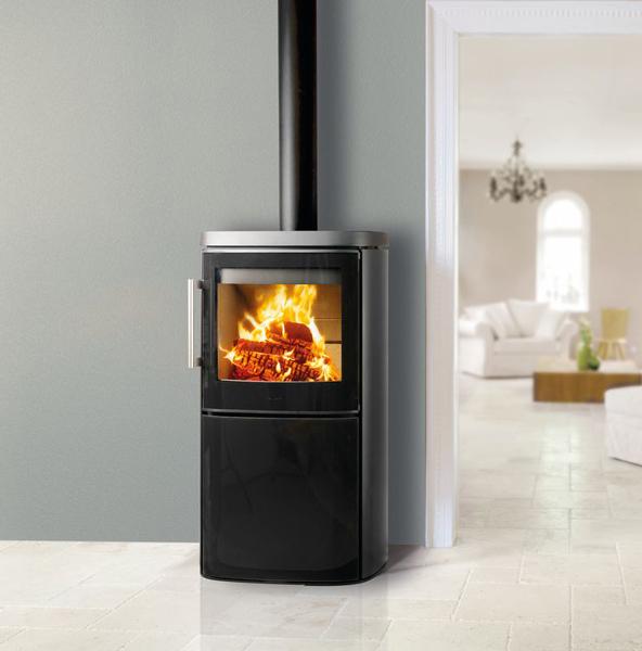 Hwam 4640 8kw Wood Burning Stove Tstv Cwb Bhwm N4640 163