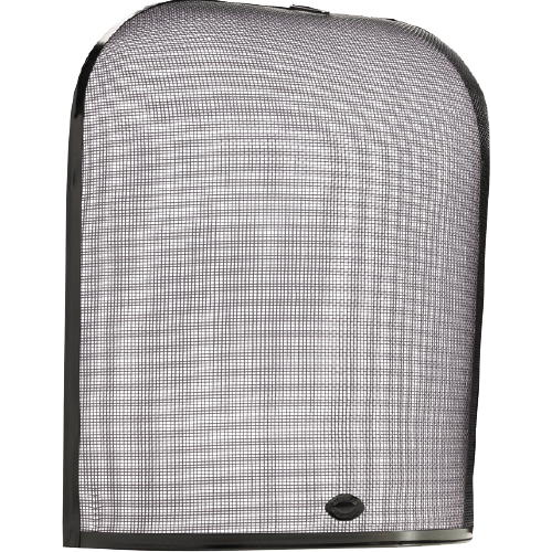 Spark Guard Domed Black