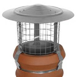 Bonnet Cowl Stainless Steel Tcwl Bchf Lstn Cabc 163 51 49