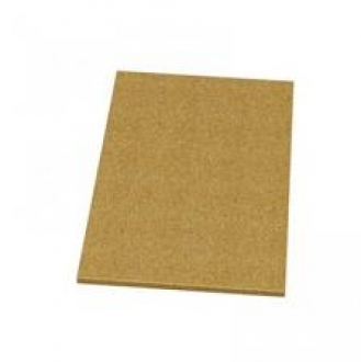 Vermiculite Fire Board (Half Sheet)