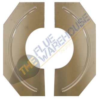 7 Inch Two Peice Top Plate for Gas and Oil Liner