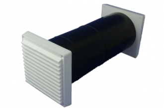 AirCore Ventilator Air Brick  - White