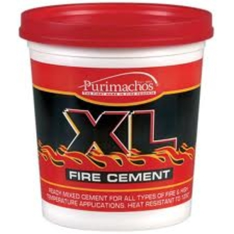 Fire Cement XL Buff - 5kg