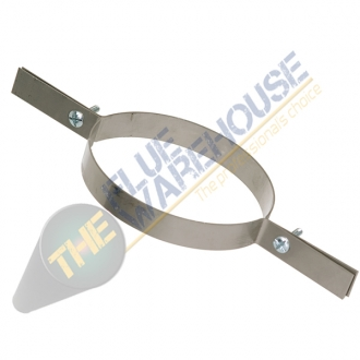 6 Inch Top Clamp