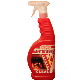 Fireplace Cleaner Vitcas
