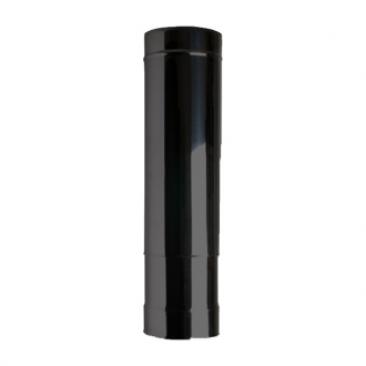 "5"" (125mm) 500-880mm Adjustable Length - Black"