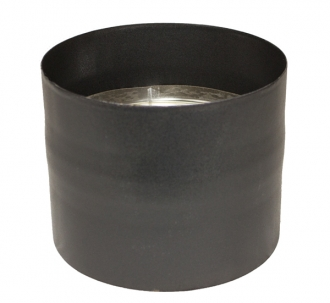 "5"" (125mm) Continental Stove Adapter - TEN"