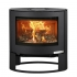 Aduro 9-1 6kw Defra Approved Convection Wood Burning Stove