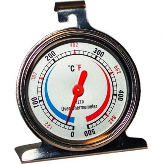 Pizza Oven Thermometer