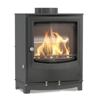 Arada Farringdon 8.2kw  Wood Burning Stove Medium