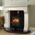 Henley Druid 20kw Double Sided Multifuel Stove