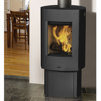 Danburn Romo 5kw Wood Burning Stove