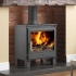 ACR Buxton 5kw Steel Defra Multifuel Stove