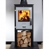 OER 5 - 5kw Defra Approved Multifuel Stove