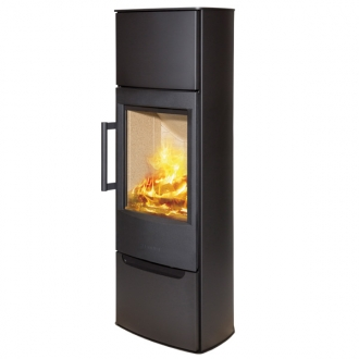 Wiking Miro 6 4.9kw Defra Wood Burning Stove