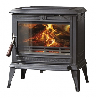 Franco Belge Monaco 6kw Defra Wood Burning Stove