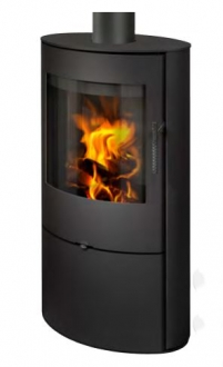Docherty StoveAmore Monza 6kw Wood Burning Stove