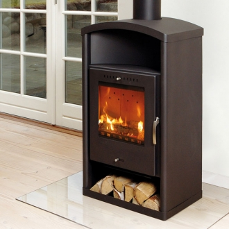Aduro Asgard 3 - 6kw Wood Burning Stove