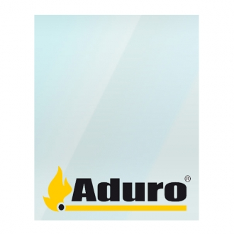 Aduro Replacement Stove Glass - Various Models