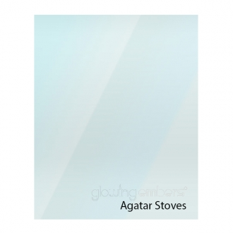 Agatar Replacement Stove Glass - Various Models