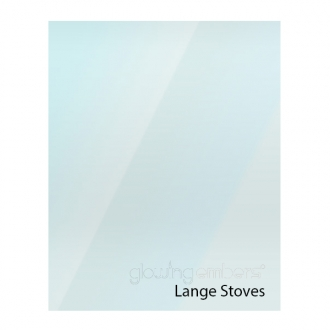 Lange Replacement Stove Glass - Various Models