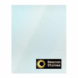 Beacon Replacement Stove Glass - Various Models