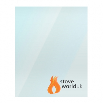 Stove World Replacement Stove Glass - Various Models
