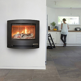 Aduro 15-3 6.5kw Convection Wood Burning Stove