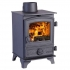 Hunter Hawk 3 - 4.2kw Wood Burning Stove
