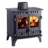 Hunter Herald 6 - 6.5kw Wood Burner