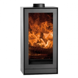 Nestor Martin TQH13 - 6.5kw Multifuel Wood Burning Stove