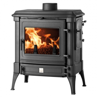 Nestor Martin Stanford 80 - 9kw Multifuel Wood Burning Stove