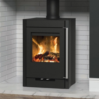 Broseley Evolution Hotspur 5kw Wood Burning Stove