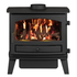 Hunter Avalon 6G - 4.4kw LPG Gas Stove - Log or Coal Effect