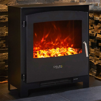 Celsi Electristove XD Metal 2 - 2kw Electric Stove