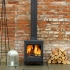 ACR Woodpecker WP4 4.3kw Defra Wood Burning Stove