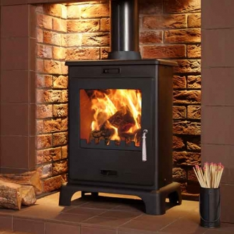 Flavel Dalton 4.9kw Stove & Installation Kit