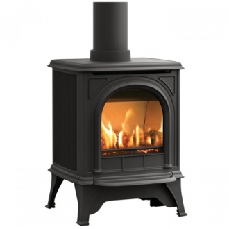 Gazco Huntingdon 20 - 2.6kw Balanced Gas Stove